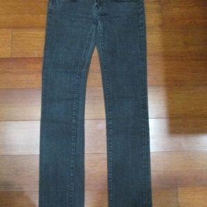 Skinny Minnesota JP43498 Low Rise Jeans Size 26